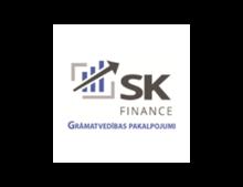 SK Finance Grāmatvedība