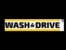Wash & Drive